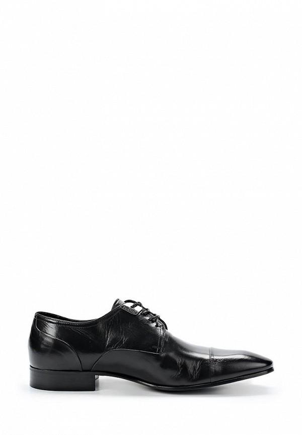 Мужские туфли Baldinini (Балдинини) 497259CAPR00: изображение 5