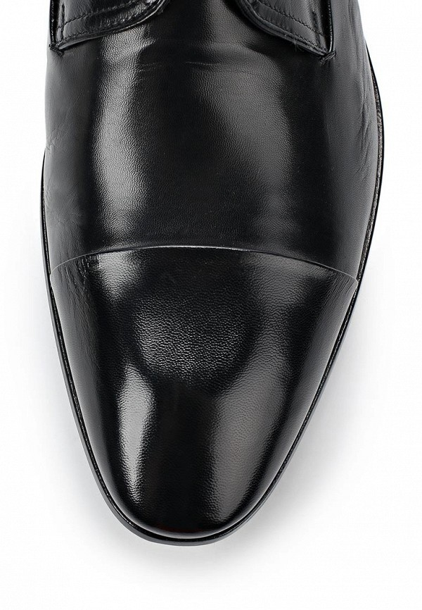 Мужские туфли Baldinini (Балдинини) 497259CAPR00: изображение 6