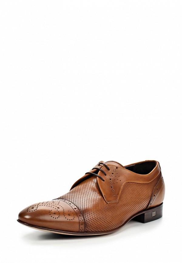 Мужские туфли Baldinini (Балдинини) 497283DAKO46: изображение 1