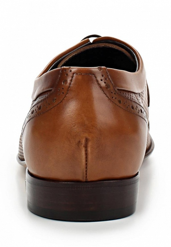 Мужские туфли Baldinini (Балдинини) 497283DAKO46: изображение 2