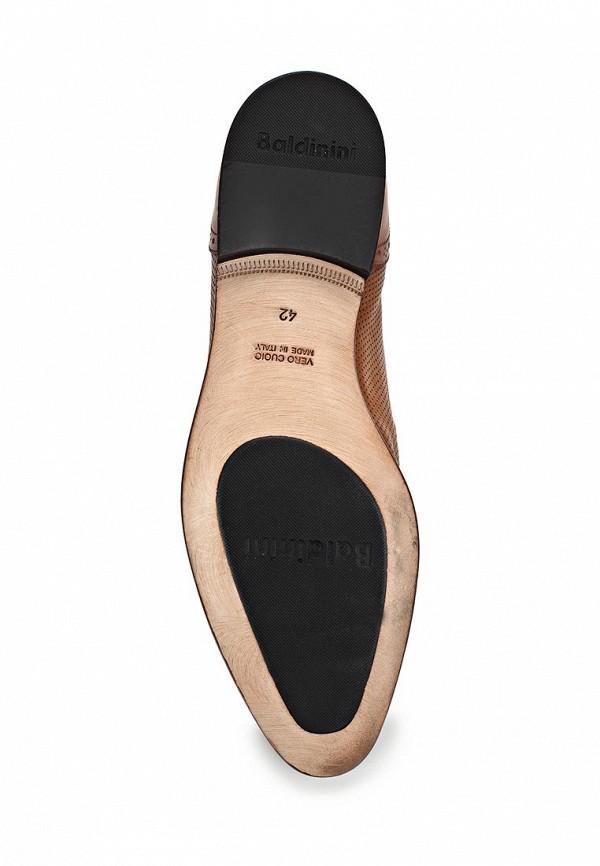 Мужские туфли Baldinini (Балдинини) 497283DAKO46: изображение 3