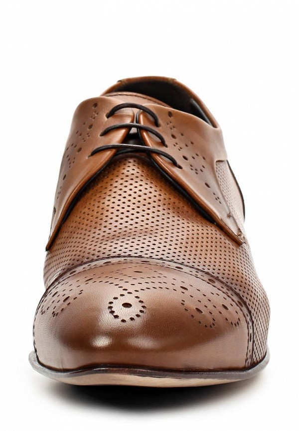 Мужские туфли Baldinini (Балдинини) 497283DAKO46: изображение 4