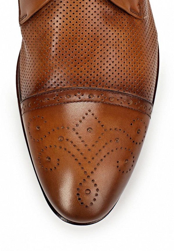Мужские туфли Baldinini (Балдинини) 497283DAKO46: изображение 6