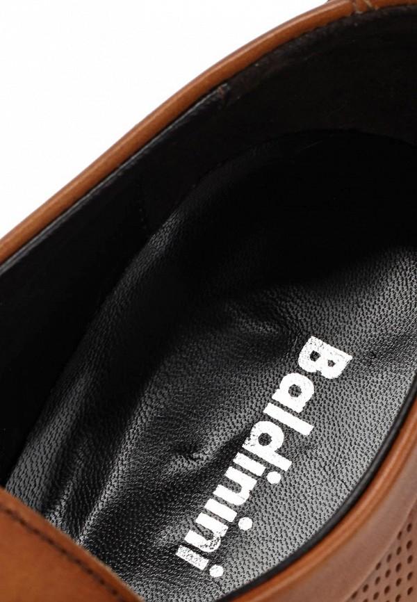 Мужские туфли Baldinini (Балдинини) 497283DAKO46: изображение 7