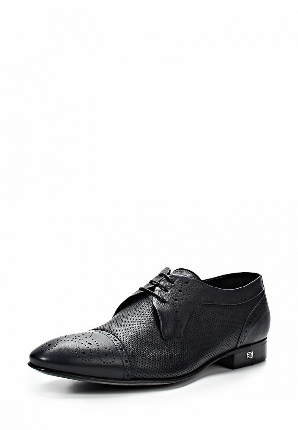 Мужские туфли Baldinini (Балдинини) 497283LOSA10: изображение 1