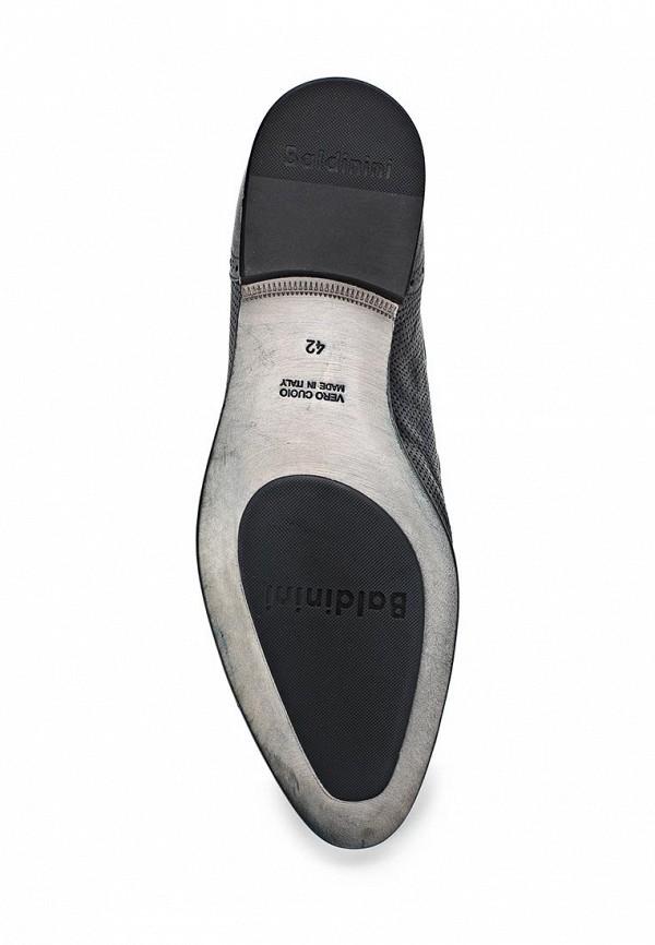 Мужские туфли Baldinini (Балдинини) 497283LOSA10: изображение 3