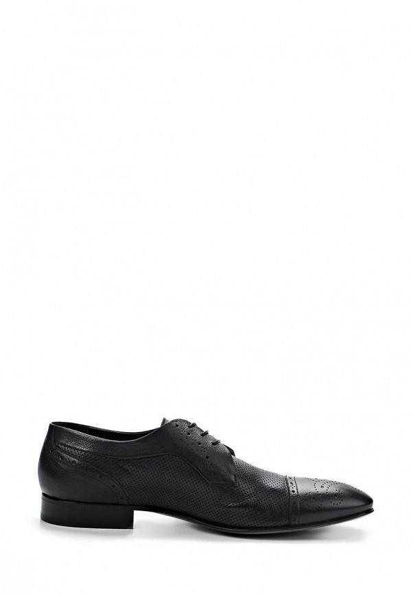 Мужские туфли Baldinini (Балдинини) 497283LOSA10: изображение 5