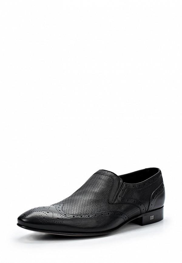 Мужские туфли Baldinini (Балдинини) 497287LOSA00: изображение 1