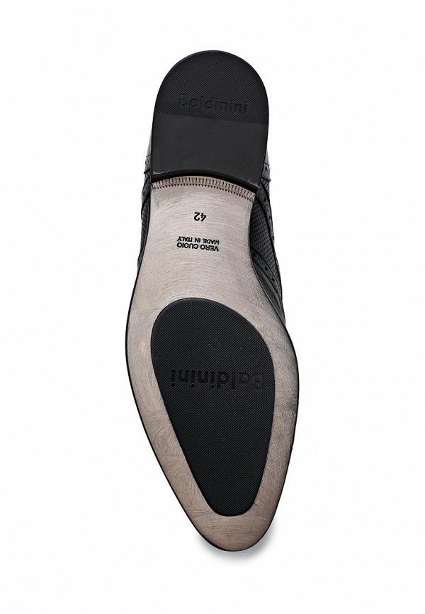 Мужские туфли Baldinini (Балдинини) 497287LOSA00: изображение 3