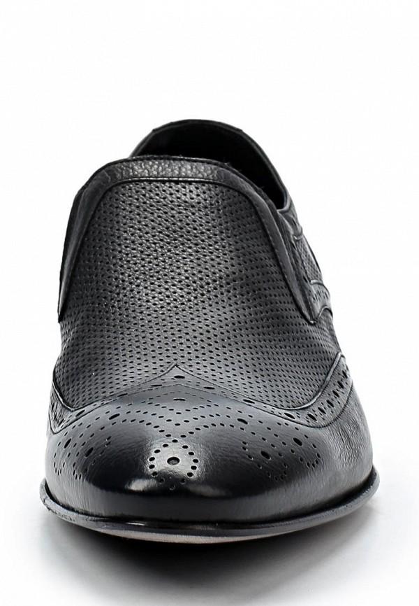 Мужские туфли Baldinini (Балдинини) 497287LOSA00: изображение 4
