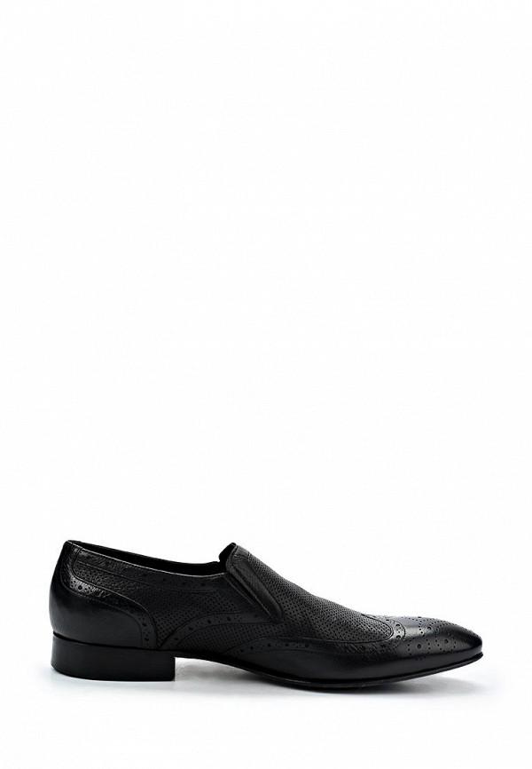 Мужские туфли Baldinini (Балдинини) 497287LOSA00: изображение 5