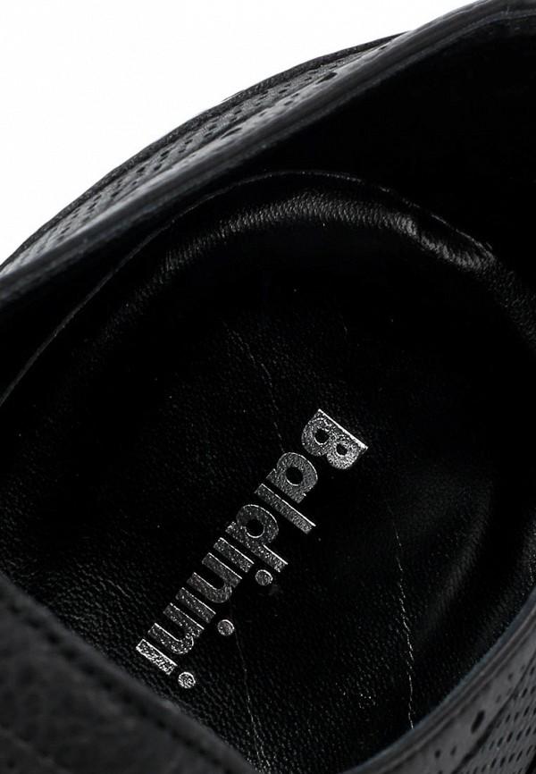 Мужские туфли Baldinini (Балдинини) 497287LOSA00: изображение 7
