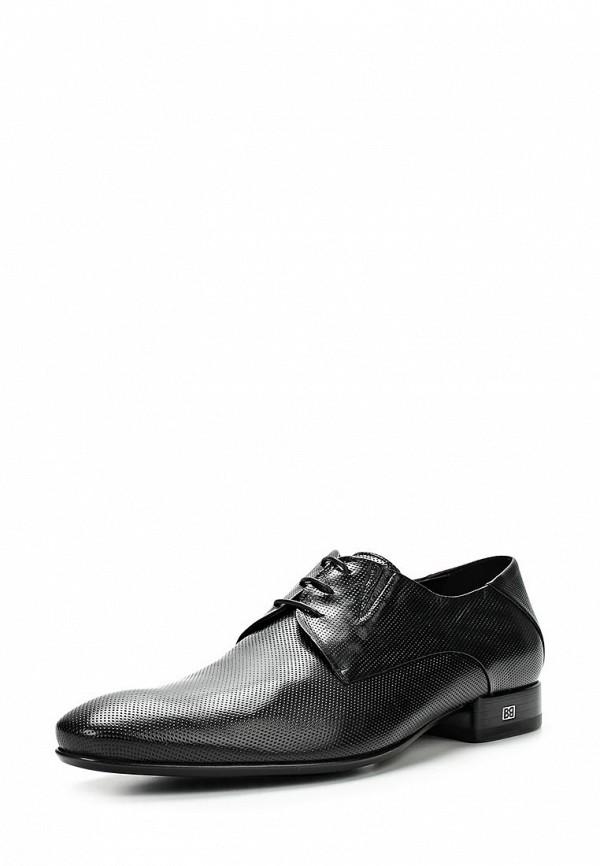 Мужские туфли Baldinini (Балдинини) 497297CAPR00: изображение 2