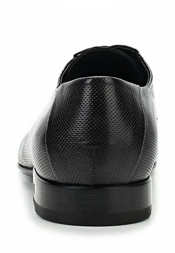 Мужские туфли Baldinini (Балдинини) 497297CAPR00: изображение 3