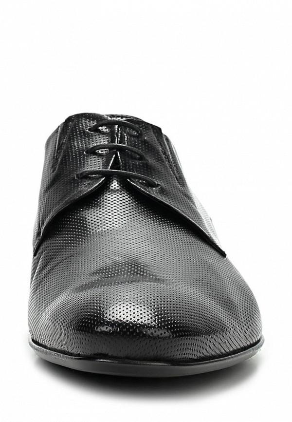 Мужские туфли Baldinini (Балдинини) 497275CAPR00: изображение 4