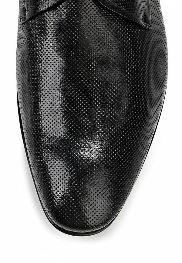 Мужские туфли Baldinini (Балдинини) 497297CAPR00: изображение 11