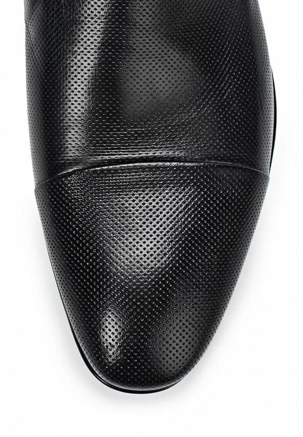 Мужские туфли Baldinini (Балдинини) 497276CAPR00: изображение 11