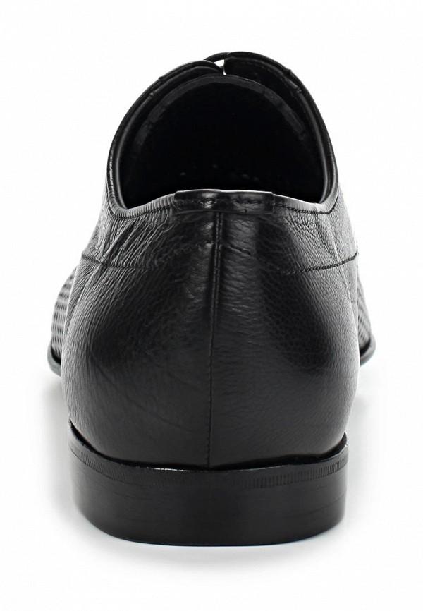 Мужские туфли Baldinini (Балдинини) 496503CALI00: изображение 2