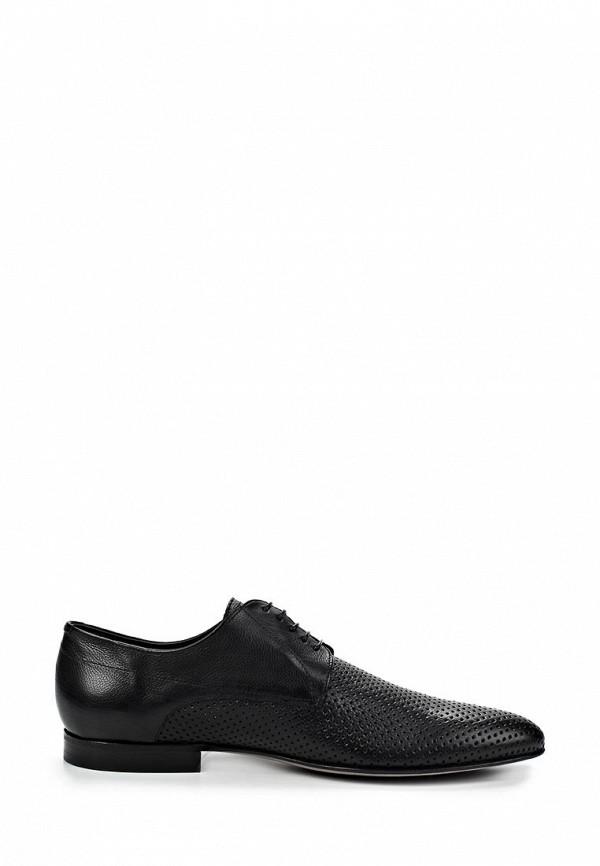Мужские туфли Baldinini (Балдинини) 496503CALI00: изображение 5
