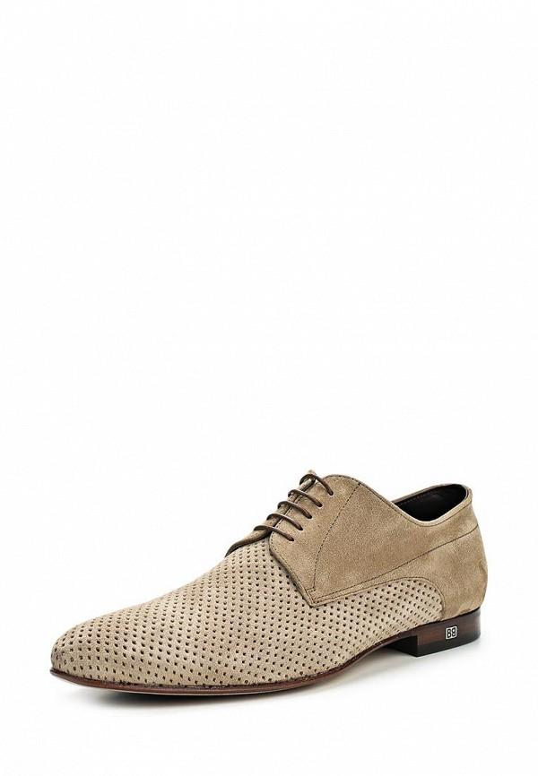 Мужские туфли Baldinini (Балдинини) 496503SOFT97: изображение 1