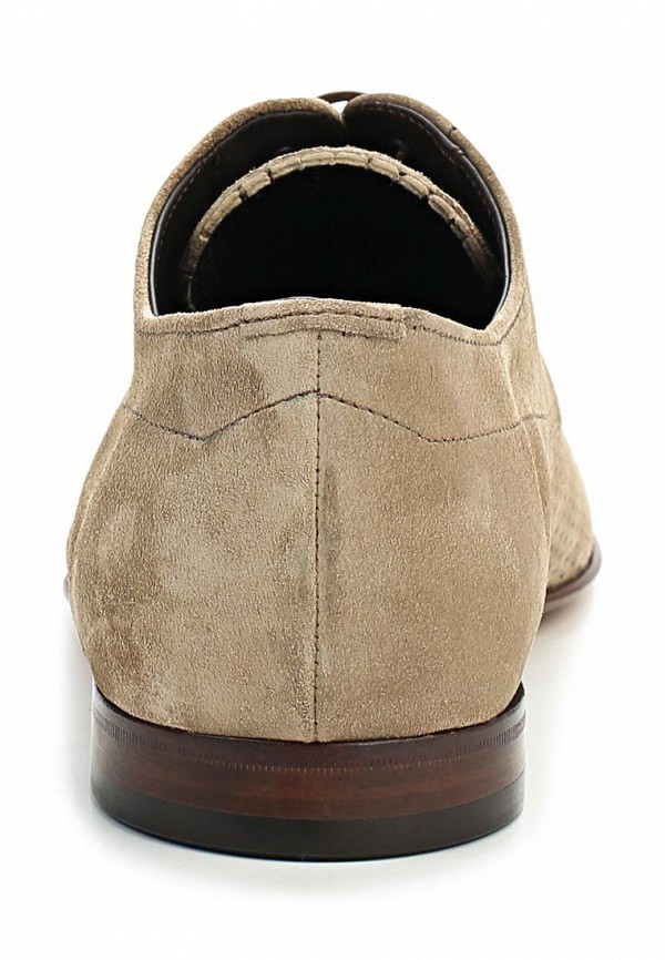 Мужские туфли Baldinini (Балдинини) 496503SOFT97: изображение 2