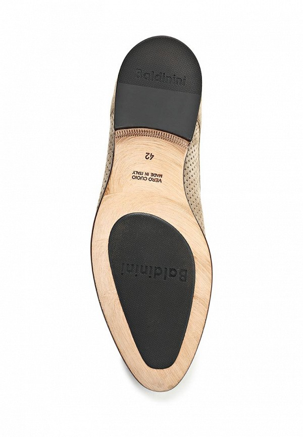 Мужские туфли Baldinini (Балдинини) 496503SOFT97: изображение 3