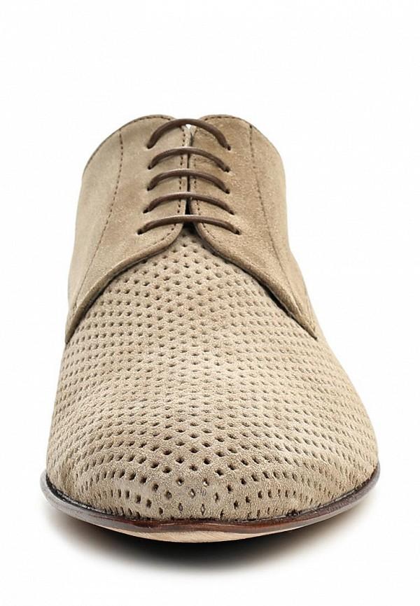 Мужские туфли Baldinini (Балдинини) 496503SOFT97: изображение 4