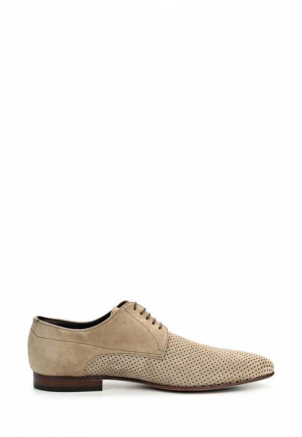 Мужские туфли Baldinini (Балдинини) 496503SOFT97: изображение 5