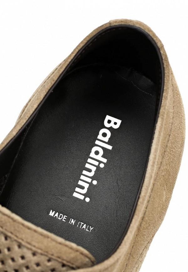 Мужские туфли Baldinini (Балдинини) 496503SOFT97: изображение 7