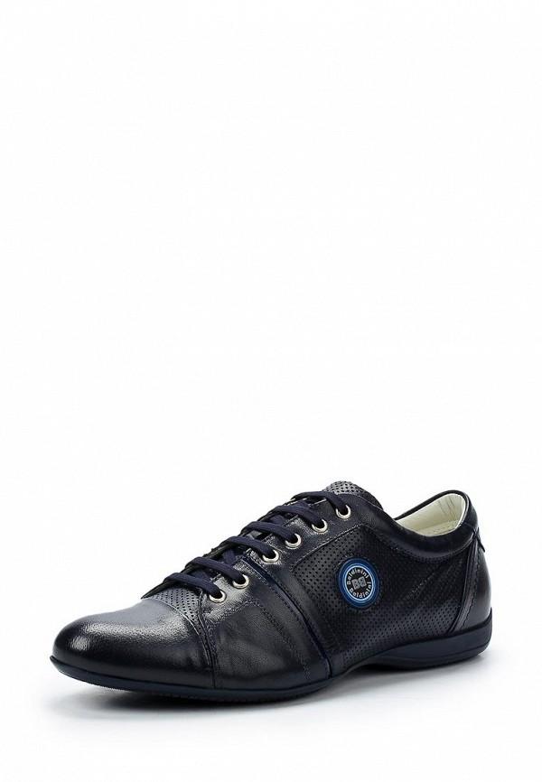 Мужские кроссовки Baldinini (Балдинини) 496431NAFA1110L: изображение 1