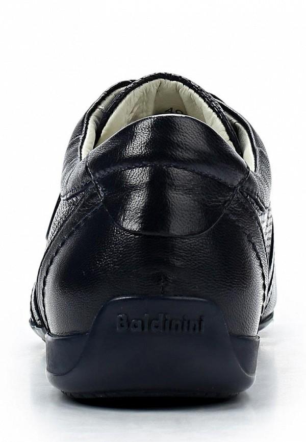Мужские кроссовки Baldinini (Балдинини) 496431NAFA1110L: изображение 2