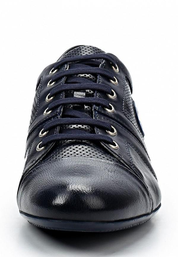 Мужские кроссовки Baldinini (Балдинини) 496431NAFA1110L: изображение 4