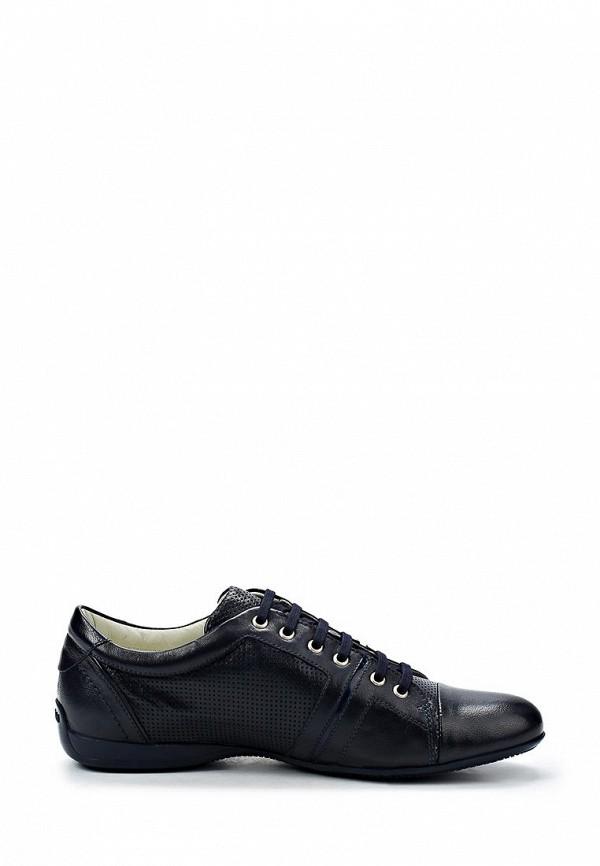 Мужские кроссовки Baldinini (Балдинини) 496431NAFA1110L: изображение 5