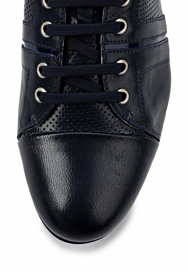 Мужские кроссовки Baldinini (Балдинини) 496431NAFA1110L: изображение 6