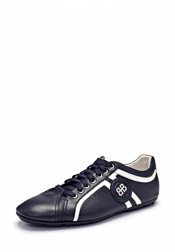 Спортивные мужские ботинки Baldinini (Балдинини) 297733GAGA1090: изображение 1
