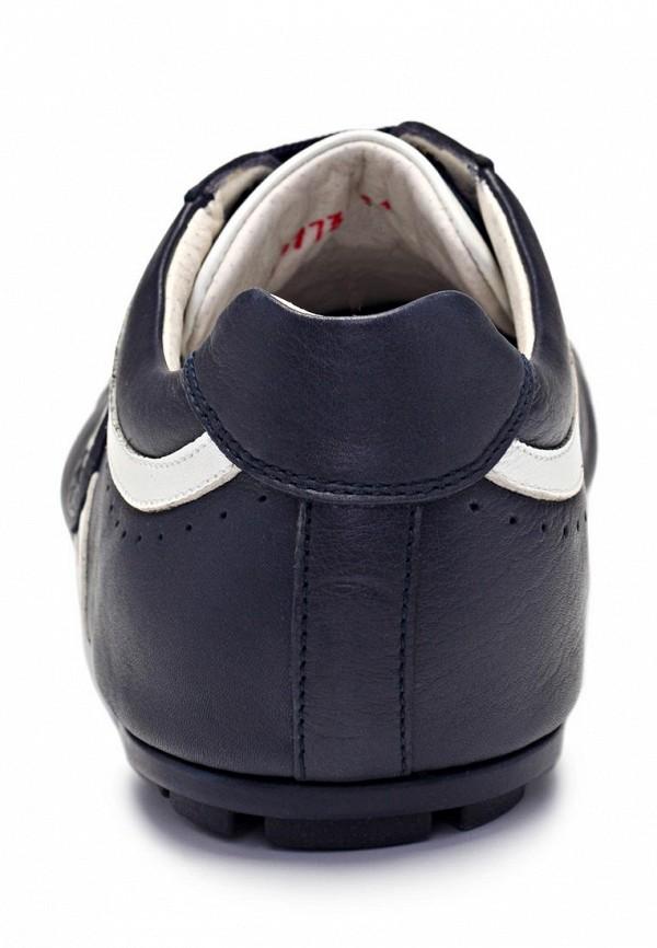 Спортивные мужские ботинки Baldinini (Балдинини) 297733GAGA1090: изображение 2