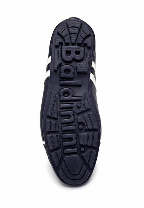 Спортивные мужские ботинки Baldinini (Балдинини) 297733GAGA1090: изображение 3