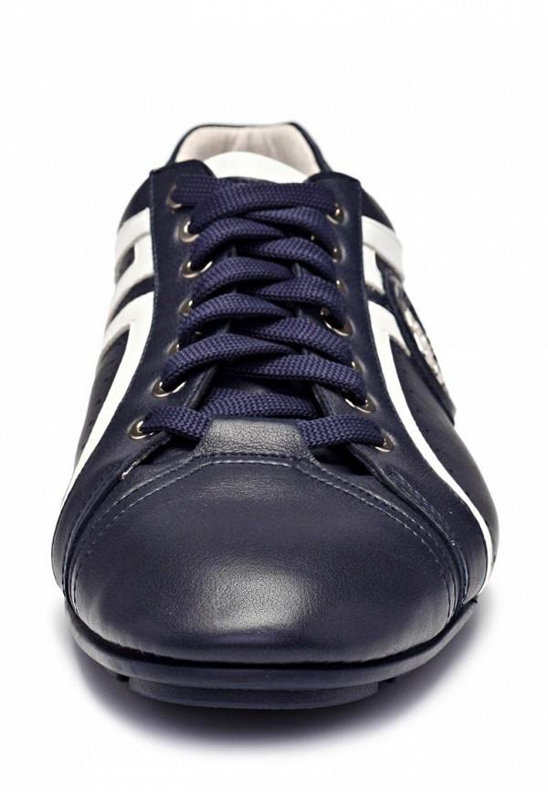 Спортивные мужские ботинки Baldinini (Балдинини) 297733GAGA1090: изображение 4