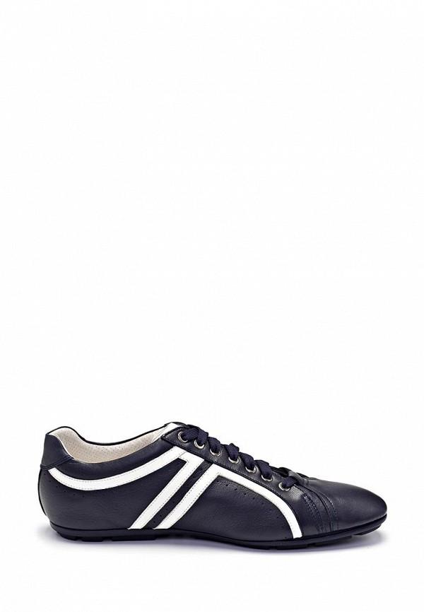 Спортивные мужские ботинки Baldinini (Балдинини) 297733GAGA1090: изображение 5