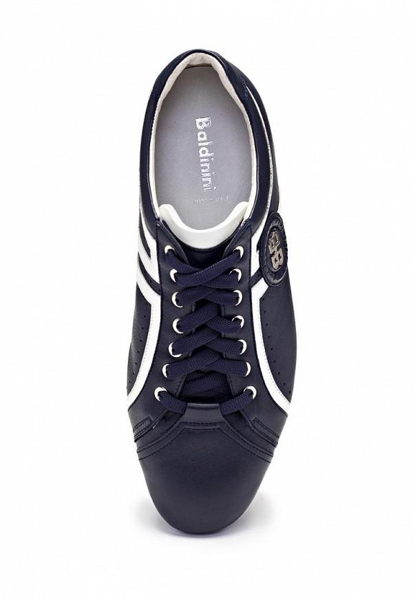 Спортивные мужские ботинки Baldinini (Балдинини) 297733GAGA1090: изображение 6