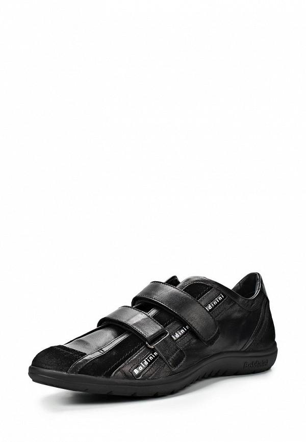 Мужские кроссовки Baldinini (Балдинини) 546429TPOZA0000N: изображение 2