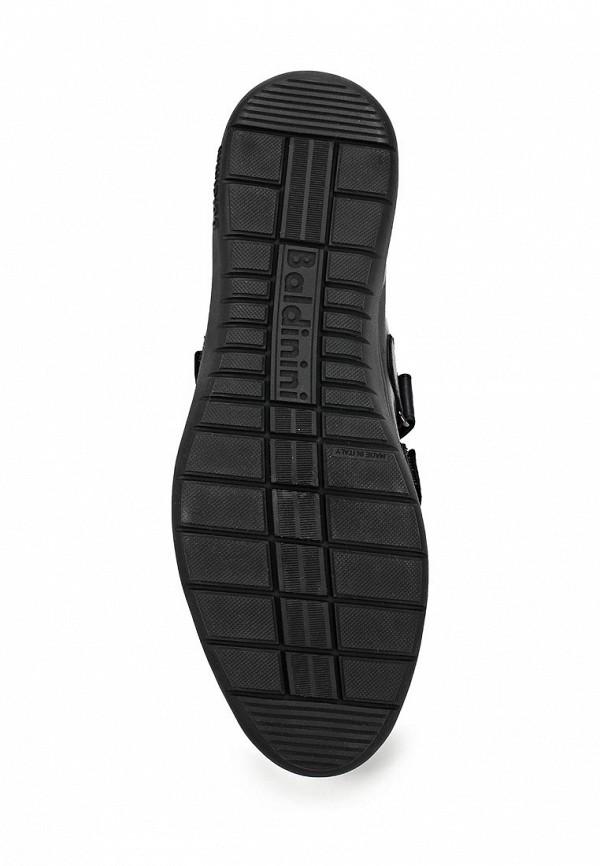 Мужские кроссовки Baldinini (Балдинини) 546429TPOZA0000N: изображение 5