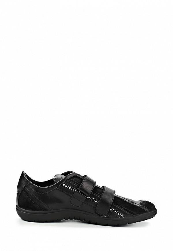 Мужские кроссовки Baldinini (Балдинини) 546429TPOZA0000N: изображение 9