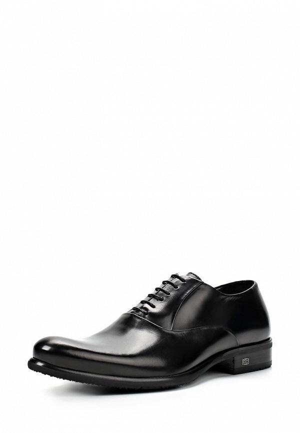 Мужские туфли Baldinini (Балдинини) 546707PNAGO00: изображение 2