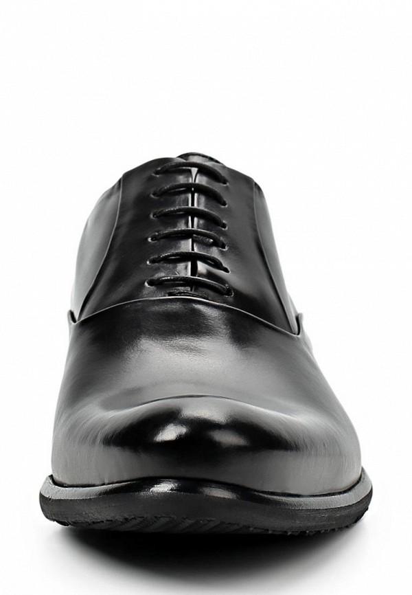 Мужские туфли Baldinini (Балдинини) 546707PNAGO00: изображение 6