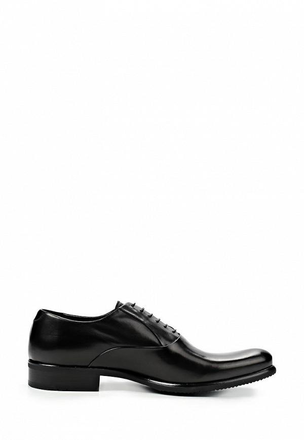 Мужские туфли Baldinini (Балдинини) 546707PNAGO00: изображение 8