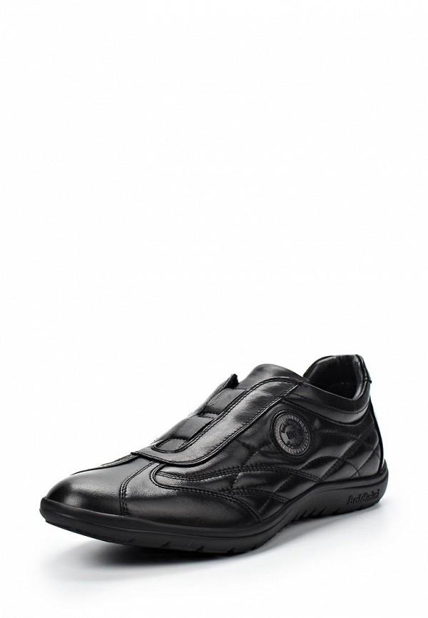 Мужские кроссовки Baldinini (Балдинини) 546443TPOTA00N: изображение 2