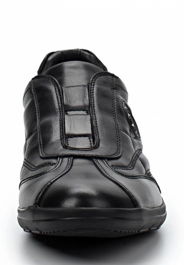 Мужские кроссовки Baldinini (Балдинини) 546443TPOTA00N: изображение 6