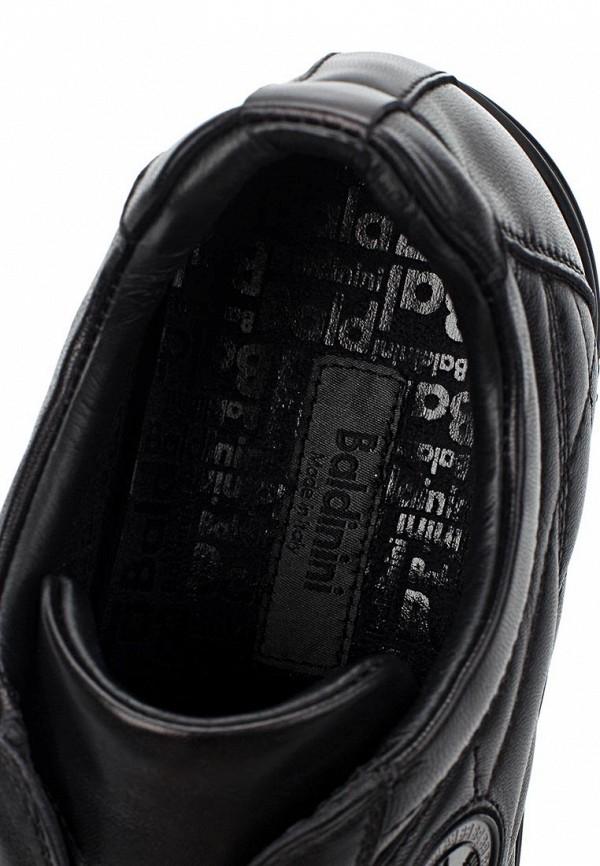 Мужские кроссовки Baldinini (Балдинини) 546443TPOTA00N: изображение 12