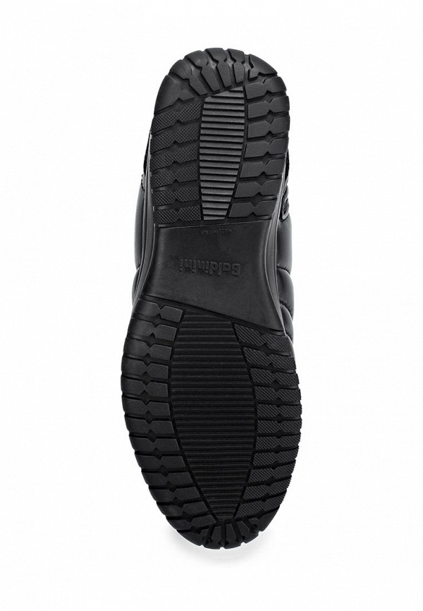 Мужские кроссовки Baldinini (Балдинини) 546437TPOZA0000N: изображение 4